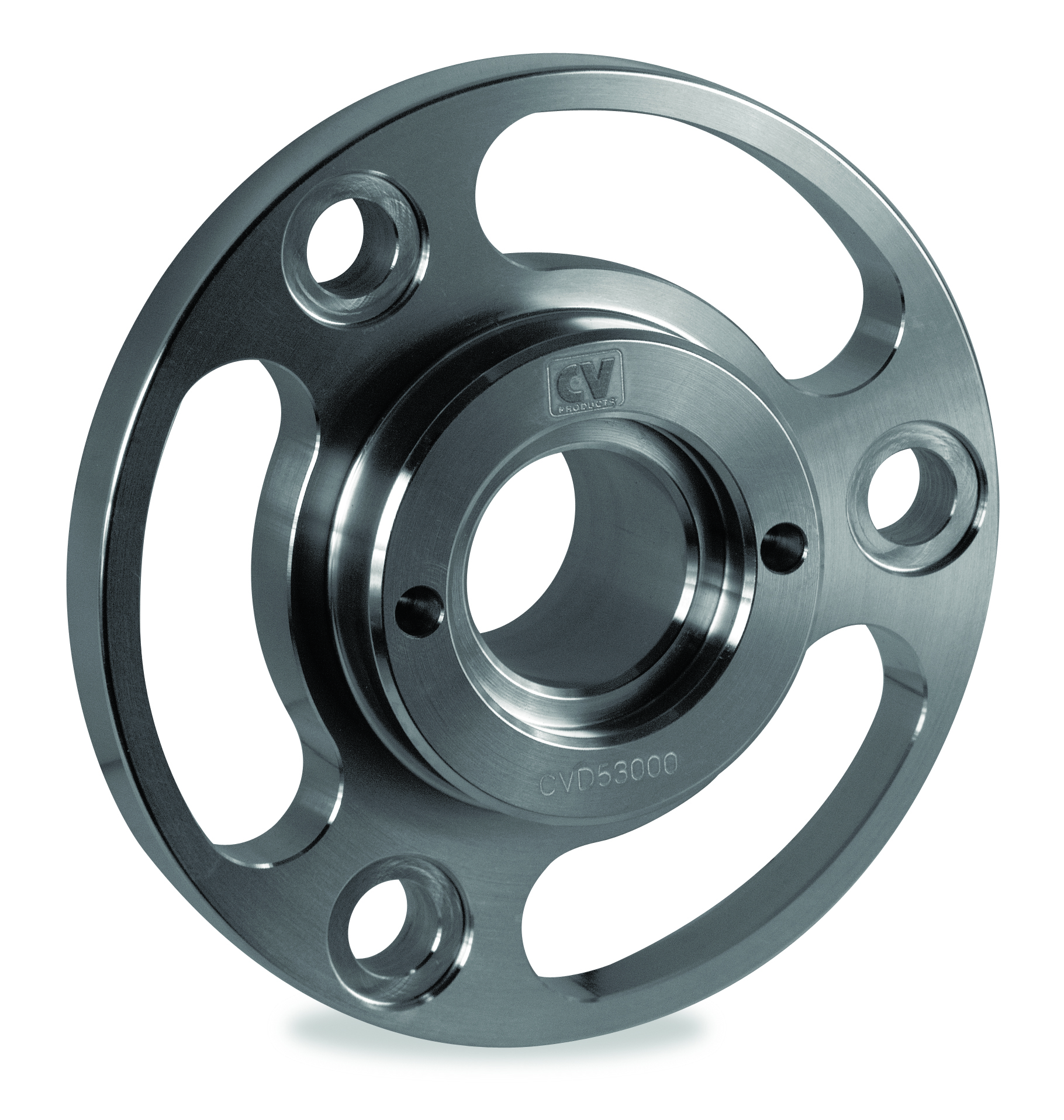 CV Products 53000 SBC BBC 3 Bolt Crank Trigger HUB Twin