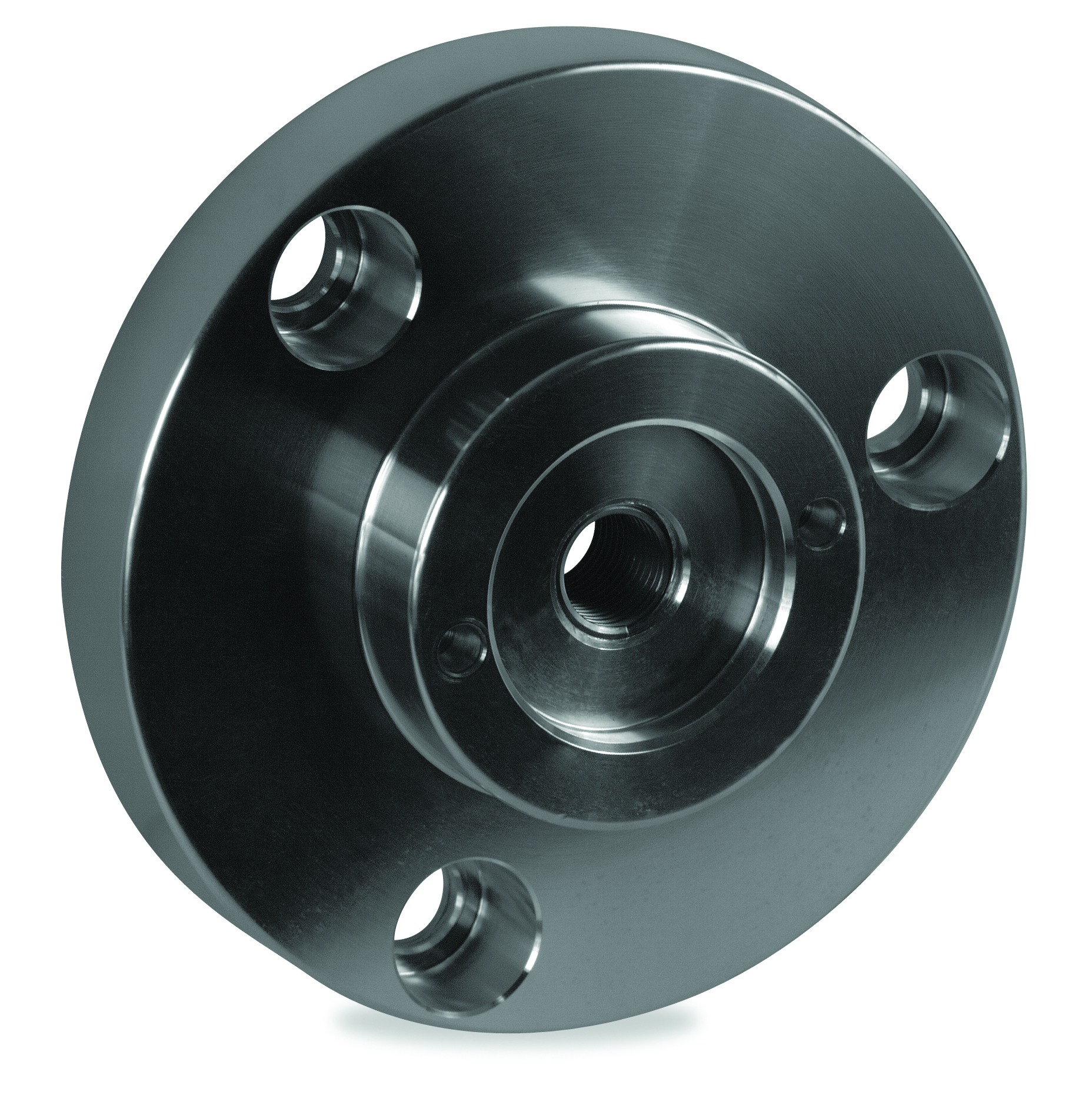 CV Products 55126 SBC 3 Bolt Crank HUB Twin PIN Drive BBC